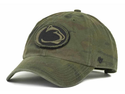 Penn State Nittany Lions '47 NCAA Operation Hat Trick Movement '47 CLEAN UP Cap
