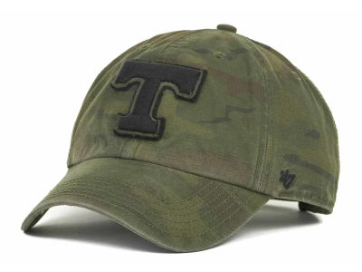 Tennessee Volunteers '47 NCAA Operation Hat Trick Movement '47 CLEAN UP Cap