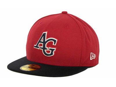 Algodoneros de Guasave New Era Mexican Pacific 59FIFTY Cap
