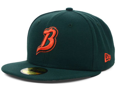 Broncos de Reynosa New Era Mexican Pro 59FIFTY Cap