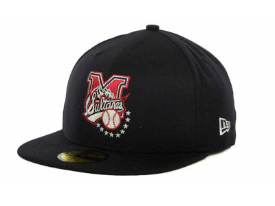 Sultanes de Monterrey New Era Mexican Pro 59FIFTY Cap