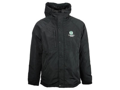 Colorado State Rams NCAA Mens Trek II Coat