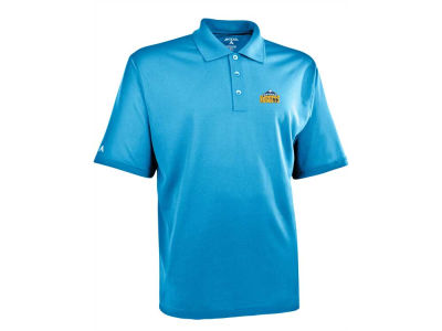 Denver Nuggets NBA Pique Xtra-Lite Polo