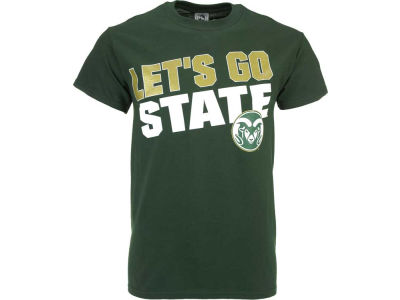 Colorado State Rams NCAA 2 for $25  NCAA Slogan T-Shirt