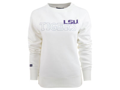 LSU Tigers NCAA Crewneck Sweatshirt