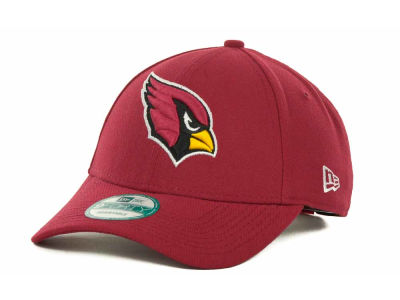 Arizona Cardinals New Era NFL League 9FORTY Cap
