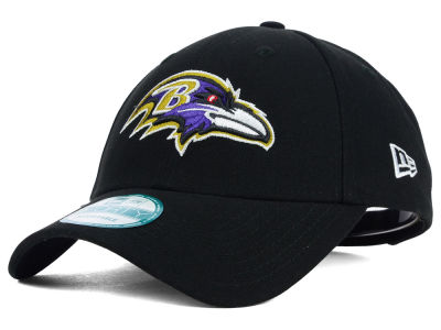 Baltimore Ravens New Era NFL League 9FORTY Cap