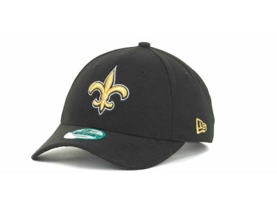 New Orleans Saints New Era NFL League 9FORTY Cap