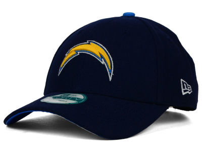 San Diego Chargers New Era NFL League 9FORTY Cap