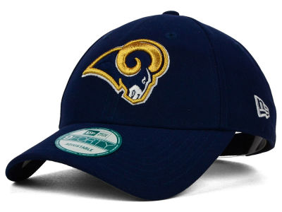 St. Louis Rams New Era NFL League 9FORTY Cap