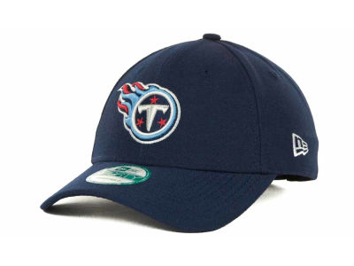 Tennessee Titans New Era NFL League 9FORTY Cap