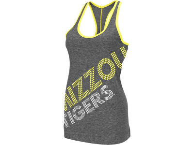 Missouri Tigers NCAA Womens Free Tank