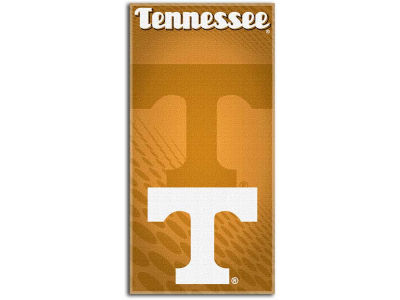 Tennessee Volunteers Beach Towel Home NCAA