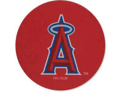 Los Angeles Angels 4-pack Neoprene Coaster Set