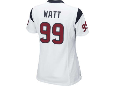 Houston Texans J. J. Watt Nike NFL Women's Game Jersey