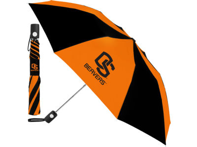 Oregon State Beavers Automatic Folding Umbrella