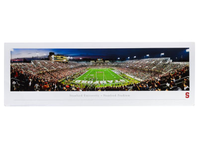 Stanford Cardinal NCAA Shrink Wrapped Panorama