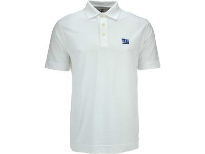 New York Giants NFL DryTec Elliott Bay Polo