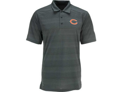 Chicago Bears Nike NFL Football Preseason Polo