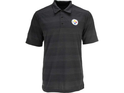 Pittsburgh Steelers Nike NFL Football Preseason Polo