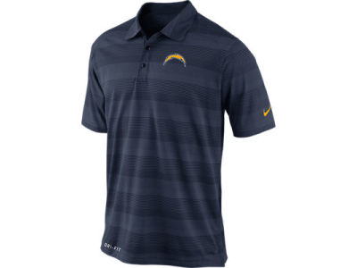 San Diego Chargers Nike NFL Football Preseason Polo