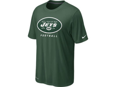 New York Jets Nike NFL Legend Elite Logo T-Shirt
