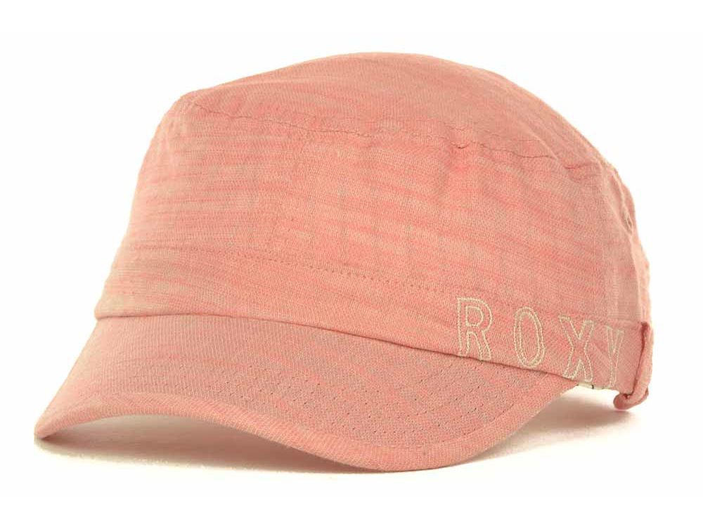 Roxy Camp Out Military Cap  86669bbb6b8a