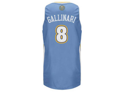 Denver Nuggets Danilo Gallinari NBA Youth Revolution 30 Swingman Jersey