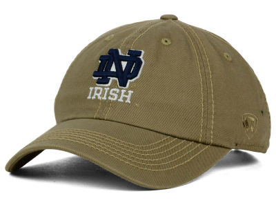Notre Dame Fighting Irish Top of the World NCAA Crew Adjustable Cap