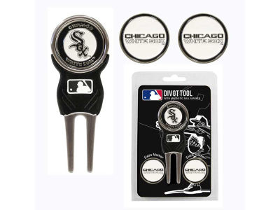 Chicago White Sox Divot Tool and Markers