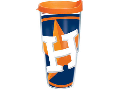 Houston Astros 24oz. Colossal Wrap Tumbler