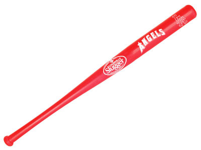 Los Angeles Angels 18inch Full Color Bat