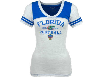 Florida Gators Blue 84 12 Bowl Bound Regret Bo T-Shirt