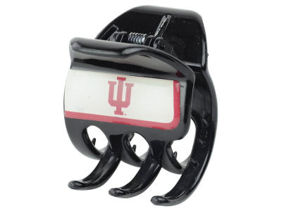 Indiana Hoosiers Classic Jaw Clip