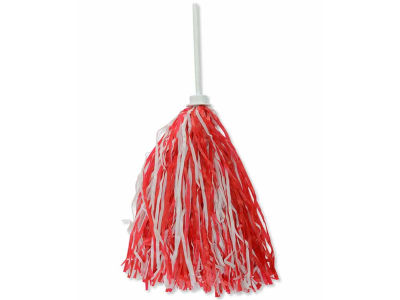 "Louisiana Ragin' Cajuns 6"" Rooter Pom"
