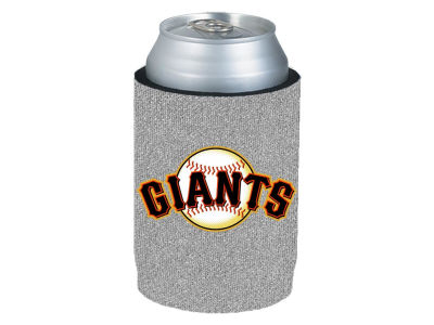 San Francisco Giants Glitter Can Coozie
