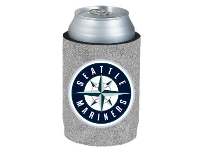 Seattle Mariners Glitter Can Coozie