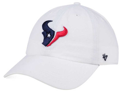 Houston Texans '47 NFL '47 CLEAN UP Cap