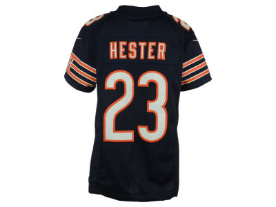Chicago Bears Devin Hester Nike NFL Youth Limited Jersey