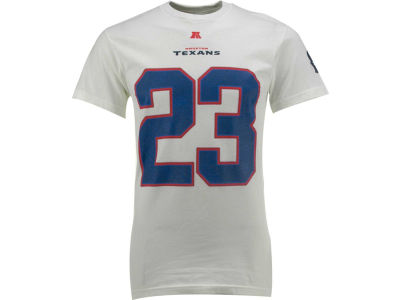 Houston Texans Arian Foster NFL Men's Eligible Receiver T-Shirt