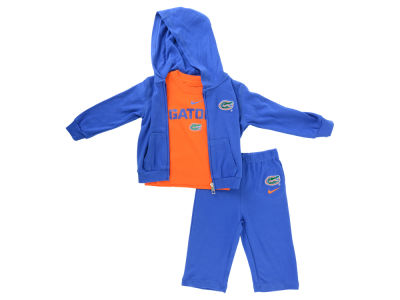 Florida Gators NCAA Infant Hoody Pant Set