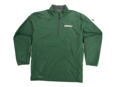 Jacksonville Dolphins NCAA Men's Lockdown Half Zip Pullover Jacket