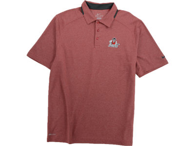 New Mexico State Aggies NCAA Men's Players Polo B13 Shirt