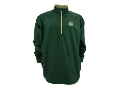 Charlotte 49ers NCAA Men's Lockdown Half Zip Pullover Jacket