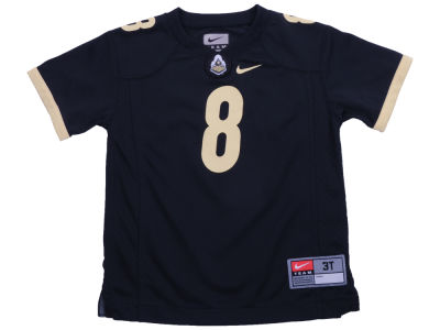 Purdue Boilermakers NCAA Toddler Replica Football Game Jersey