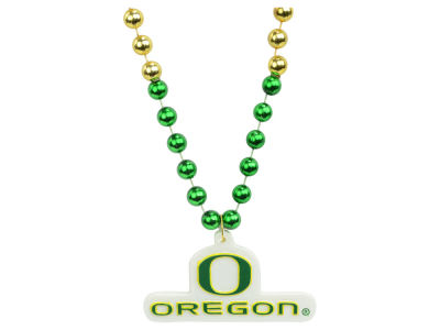 Oregon Ducks Team Logo Beads-Rico