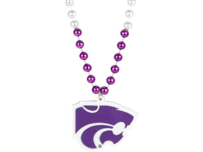 Kansas State Wildcats Team Logo Beads-Rico