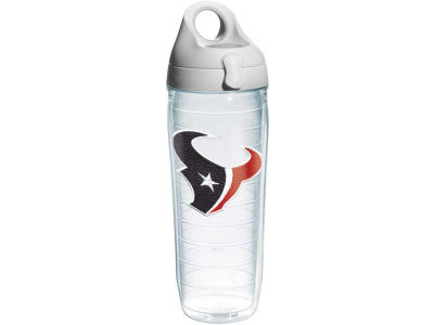 Houston Texans 25oz Tervis Water Bottle