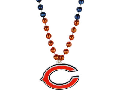 Chicago Bears Team Logo Beads-Rico