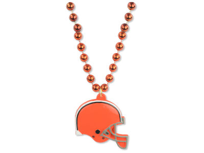 Cleveland Browns Team Logo Beads-Rico
